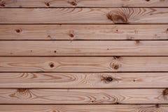 Configuration en bois Images stock