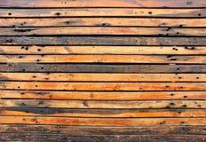Configuration en bois photos libres de droits