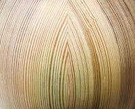Configuration en bois abstraite Photo stock