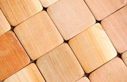 Configuration en bois de genévrier Photographie stock