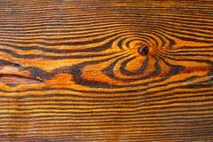 Configuration en bois normale Photographie stock