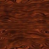Configuration en bois sans joint qu'on peut répéter illustration de vecteur