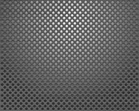 Configuration en métal illustration stock