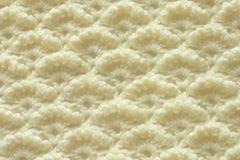 Configuration faisante du crochet à jour Photo stock