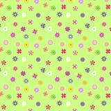 Configuration florale Images stock