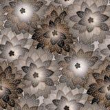 Configuration florale Photos stock