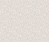 Configuration florale mignonne Image libre de droits