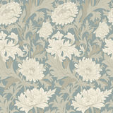 Configuration florale pour votre conception Fond Vecteur illustration stock