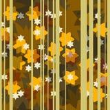 Configuration florale sans joint Photo libre de droits
