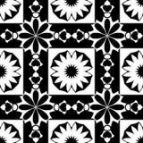 Configuration florale sans joint, fond Image stock