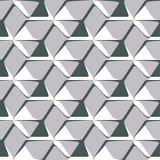 Configuration géométrique Image libre de droits