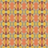 Configuration géométrique abstraite Photo libre de droits
