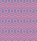 Configuration géométrique abstraite Photo stock