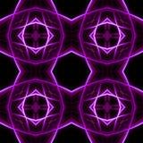 Configuration géométrique abstraite sans joint Images libres de droits
