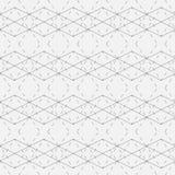 Configuration géométrique moderne sans joint Photographie stock