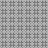Configuration géométrique sans joint Photo stock