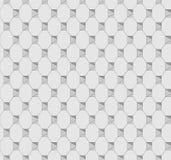 Configuration géométrique sans joint Photographie stock libre de droits
