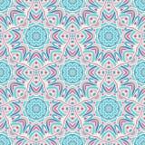 Configuration géométrique sans joint abstraite Image libre de droits