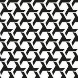 Configuration géométrique sans joint Vecteur Photographie stock libre de droits