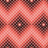 Configuration g?om?trique abstraite illustration de vecteur