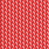 Configuration géométrique sans joint Images libres de droits