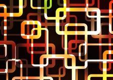 Configuration graphique Images libres de droits
