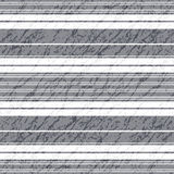 Configuration grunge grise sans joint Images libres de droits
