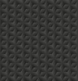 Configuration noire Photo libre de droits