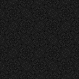 Configuration ornementale sans joint Image libre de droits