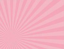 Configuration rose Photographie stock