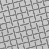 Configuration sans joint Image stock