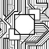 Configuration sans joint Image libre de droits