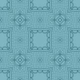 Configuration sans joint abstraite Image stock