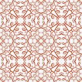 Configuration sans joint abstraite illustration de vecteur
