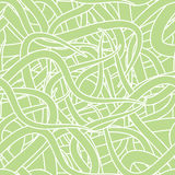 Configuration sans joint abstraite de papier peint Images libres de droits