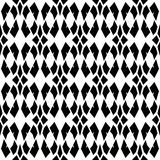 Configuration sans joint abstraite de vecteur Papier peint abstrait de fond image libre de droits