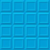 Configuration sans joint abstraite graphique illustration de vecteur