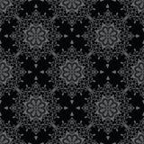 Configuration sans joint abstraite Modèle d'ornement de vintage Islamique, AR Photo libre de droits