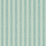 Configuration sans joint d'édredon de textile Images libres de droits