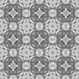 Configuration sans joint d'arabesque Images libres de droits