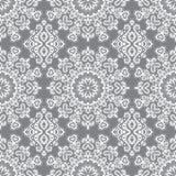 Configuration sans joint dans le type de cru Fond de vecteur pour la conception de textile illustration stock