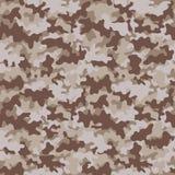 Configuration sans joint de camouflage illustration de vecteur