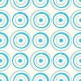Configuration sans joint de cercles illustration libre de droits