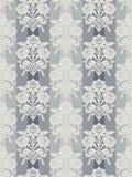 Configuration sans joint de cru floral Photographie stock libre de droits