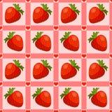 Configuration sans joint de fraise Image libre de droits