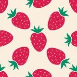 Configuration sans joint de fraise illustration de vecteur