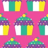 Configuration sans joint de gâteau Image libre de droits