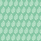 Configuration sans joint de lame verte Images libres de droits