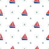 Configuration sans joint de mer Image libre de droits
