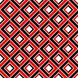 Configuration sans joint de papier peint texture élégante moderne Images stock